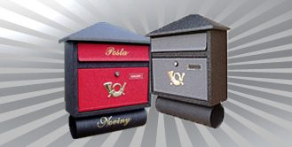 residential-mailboxes